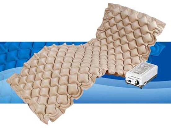 Hospital Bed Air Mattress - Hospital Bed Mattress - Air Bed Mattresses