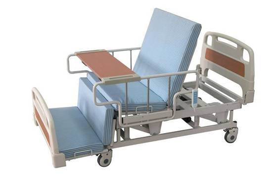 Malaysia Hospital Furniture O T Table Hospital Bed